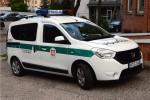 Kaunas - Lietuvos Policija - FuStW - K1717
