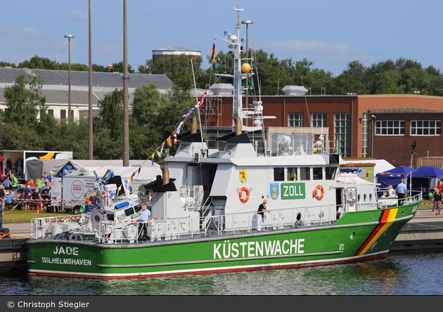 Jade Wilhelmshaven