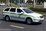 014 82-92 - Škoda Octavia - FuStW