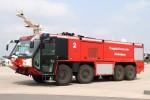 Bückeburg - Feuerwehr - FLF 80/125-12,5