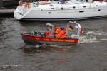 Florian Hamburg Neuenfelde Nord Kleinboot