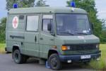 MB 608 D - KrKw - Koblenz