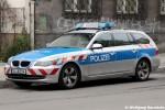 B-30214 - BMW 520d Touring - FuStW BAB