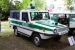 WSP - Edersee - Amphi-Ranger (a.D.)