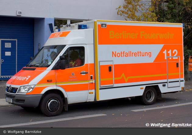 Florian Berlin RTW B-2557 (a.D.)