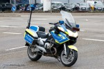 BWL4-2514 - BMW R 1200 RT - Krad