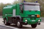 BP45-696 - Iveco EuroTrakker 190 E 30 - Flugfeldtankwagen