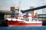 Florian Rostock - Feuerlöschboot FLB 40-2 (a.D.)