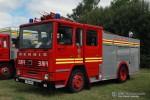 Botley - Hampshire Fire & Rescue Service - WrT (a.D.)