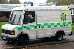 Mebino Rettungsdienstschule Friesland - RTW