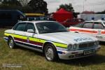 Jaguar XJ6 - Jaguar - FuStW (a.D.)