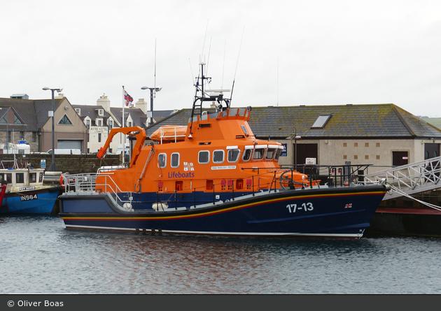 Kirkwall - RNLI - Seenotkreuzer Margaret Foster