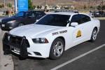 Richfield - UHP - Patrol Car 565