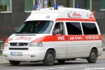 Krankentransport Hinz - KTW 35 (B-KT 4035)