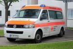 Rotkreuz Reutlingen 01/85-04