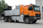 Næstved - BRS - LKW-Kran - 300287