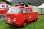 Längenfeld-Dorf - FF - MTF (a.D.)