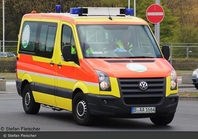 Krankentransport Gorris - KTW