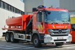 Maaseik - Brandweer - WLF-Kran - L53