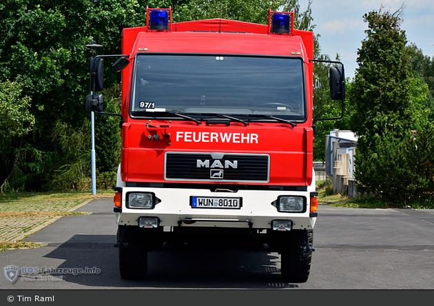 Florian Marktredwitz 97/01