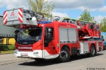 Iveco 160 E 32 - Magirus - M 32 L-AT