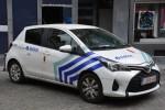 Liège - Police Locale - FuStW