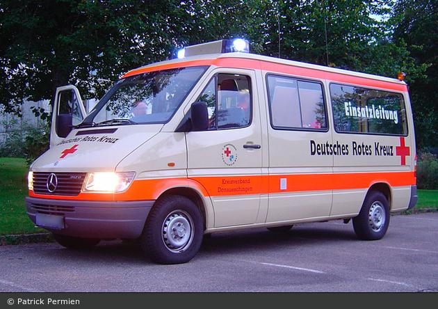Rotkreuz Donaueschingen 70/11-01