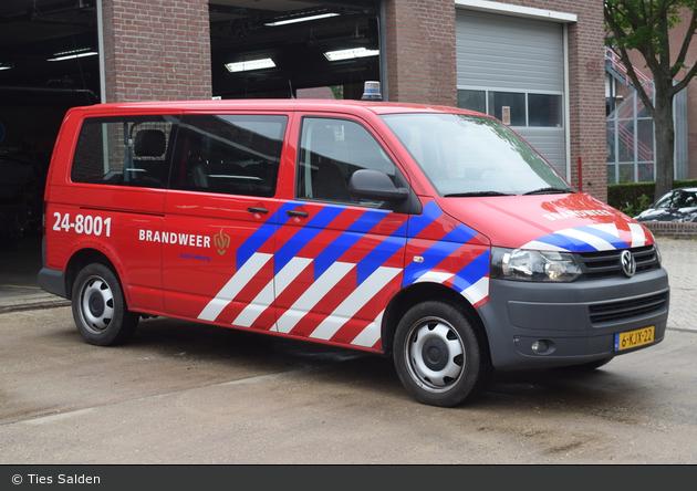 Sittard-Geleen - Brandweer - MTW - 24-8001