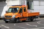 Bonn - Tiefbauamt Straßenunterhaltung - Bereitschaftsfahrzeug