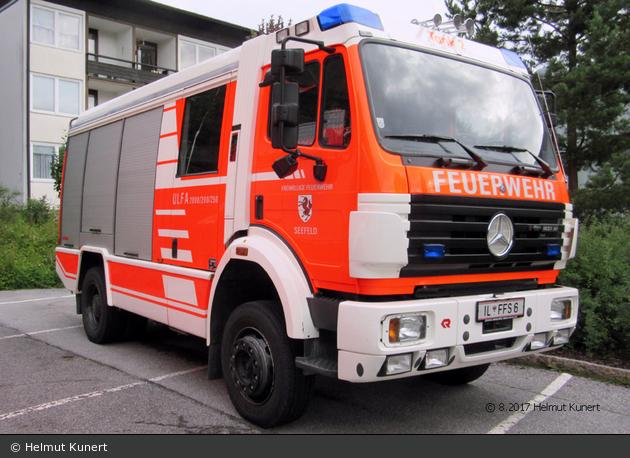 Seefeld in Tirol - FF - ULFA 2000/200/250