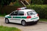 Kaunas - Lietuvos Policija - FuStW