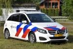den Haag - Politie - FuStW