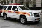 FDNY - EMS - Car 33 - KdoW