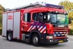 Stadskanaal - Brandweer - HLF - 01-2631