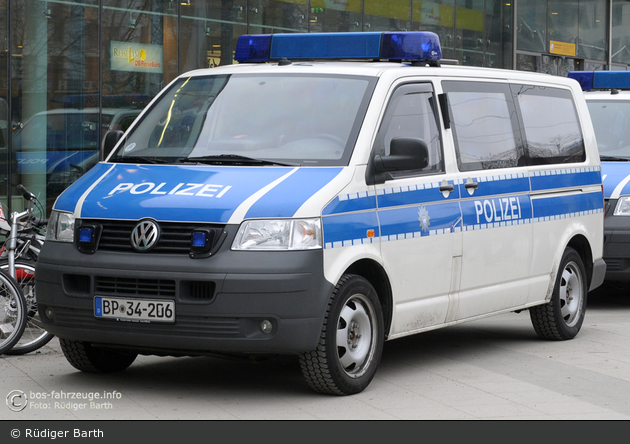 BP34-206 - VW T5 4Motion - HGruKw