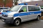 DEL-P 9012 - VW T5 - FuStW