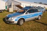 EL-PI 3992 - VW Passat Variant - FuStW