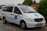 Dunkerque - Ambulances Decae - KTW