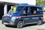 Berlin - Netzgesellschaft Berlin-Brandenburg - Entstörungsdienst (B-ED 3100)