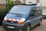 Bar-sur-Seine - Gendarmerie Nationale - FuStW - VP