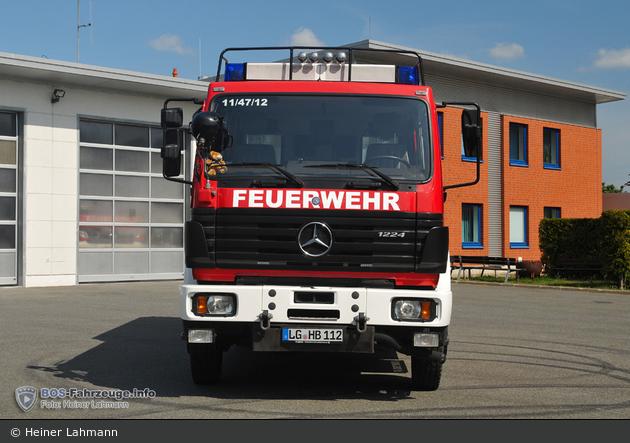 Florian Lüneburg 11/47-12