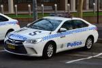 Sydney - New South Wales Police Force - FuStW - SH300