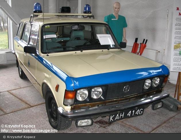 Czechowice - ZSR - KTW (a.D.)