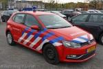 Dordrecht - Veiligheidsregio - Brandweer - PKW - 18-9601