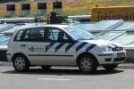 Amsterdam-Schiphol - Politie - FuStw
