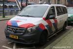 Rotterdam - Politie - FuStW