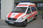 ASG Ambulanz KTW 02-02 (a.D./1) (HH-BP 729)