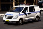 Springwood - New South Wales Police Force - HGruKw - BL15