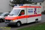 Ambulanz Dienste Alfter RTW 30 (a.D.)