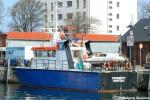 Fischereiaufsicht Rostock - Steinbutt